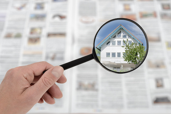 house shopping mistakes
